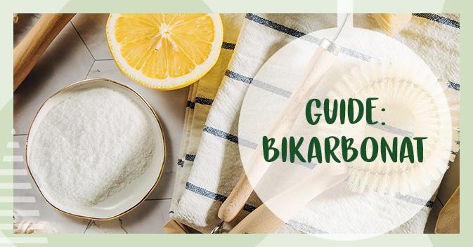 Guide bikarbonat