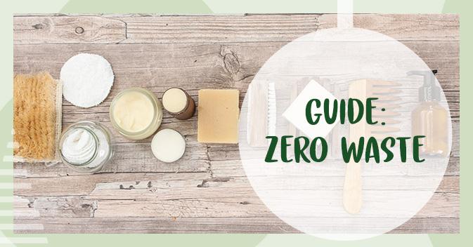 Guide Zero Waste