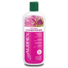 Aubrey Organics Biotin Repair Conditioner, 325 ml