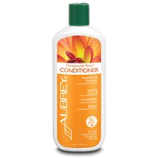 Aubrey Organics Honeysuckle Rose Conditioner, 325 ml