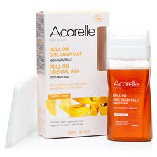 Acorelle Oriental Sugar Wax Roll-on, 100 ml