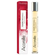 Acorelle Eau de Parfum Roll-on Tendre Patchouli, 10 ml