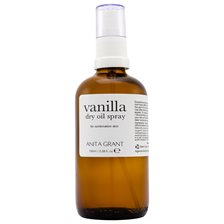 Anita Grant Vanilla Dry Oil Spray, 100 ml