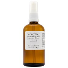 Anita Grant Cucumber Cleansing Oil, 100 ml