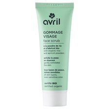 Avril Face Scrub, 50 ml