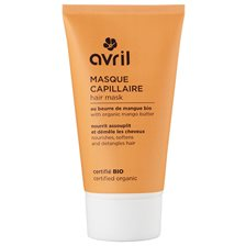 Avril Hair Mask with Mango, 150 ml