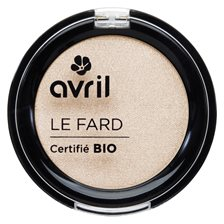 Avril Organic Eye Shadow, 2,5 g