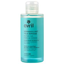 Avril Two-phase Eye Make-up Remover, 150 ml