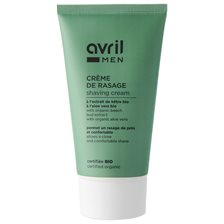 Avril Men Shaving Cream, 150 ml