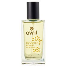 Avril Eau de Toilette Bouquet Royal, 50 ml