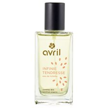 Avril Eau de Toilette Infinie Tendresse, 50 ml