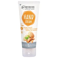 Benecos Natural Hand Cream Classic - Sensitive, 75 ml