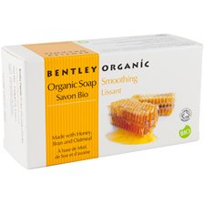 Bentley Organic Ekologisk Tvål Smoothing, 150 g
