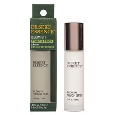 Desert Essence Blemish Touch Stick, 9 ml