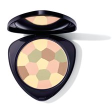 Dr. Hauschka Color Correcting Powder - Translucent, 8 g