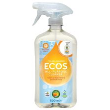 Earth Friendly Products All-Purpose Cleaner Orange Mate, 500 ml