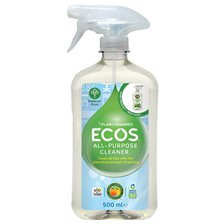 Earth Friendly Products Parsley Plus All-Purpose Cleaner, 500 ml