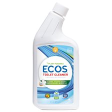 Earth Friendly Products Toilet Cleaner Cedar, 710 ml