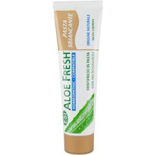ESI Aloe Fresh Homeopatic Whitening Toothpaste, 100 ml