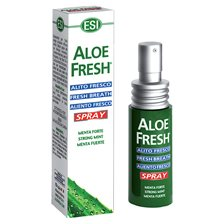 ESI Aloe Fresh Breath Spray, 15 ml