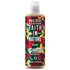 Faith in Nature Cacao Conditioner, 400 ml