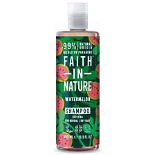 Faith in Nature Watermelon Shampoo, 400 ml