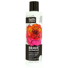 Faith in Nature Rose & Neroli Nourish & Repair Conditioner, 250 ml