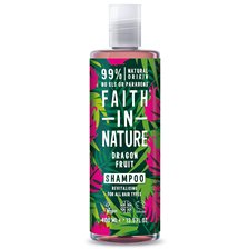 Faith in Nature Dragon Fruit Shampoo, 400 ml