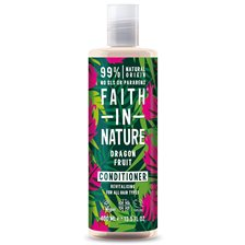 Faith in Nature Dragon Fruit Conditioner, 400 ml