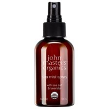 John Masters Organics Sea Mist Spray with Sea Salt & Lavender, 125 ml