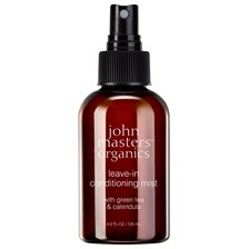 John Masters Organics Leave-in Conditioning Mist with Green Tea & Calendula, 125 ml
