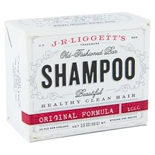 J.R. Liggetts Old-Fashioned Original Shampoo Bar