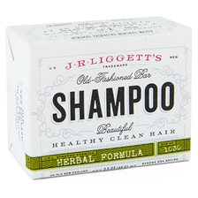 J.R. Liggetts Old-Fashioned Herbal Shampoo Bar