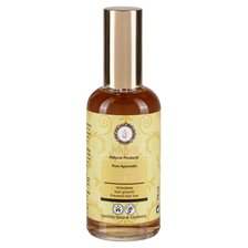 Khadi Vitalising Ayurvedic Hair Oil, 100 ml