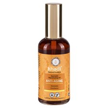 Khadi Anti-Aging Ayurvedic Rejuvenating Oil, 100 ml