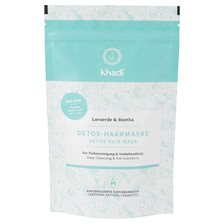 Khadi Detox Hair Mask, 150 g
