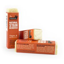 Living Naturally Natural Stain Remover, 60 g