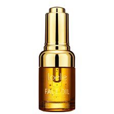 Loelle Face Oil de Luxe with Argan- & Barbary Fig Seed Oil, 30 ml