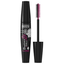 Lavera Butterfly Effect Mascara - Beautiful Black, 11 ml