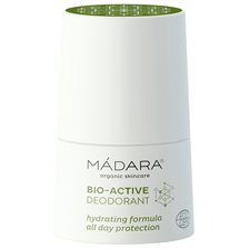 Madara Bio-Active Deodorant, 50 ml