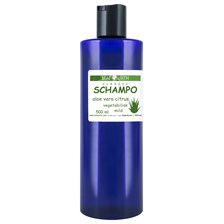 MacUrth Schampo Aloe Vera & Citrus, 500 ml