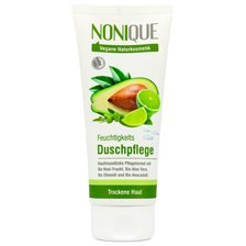 Nonique Intensive Shower Gel, 200 ml