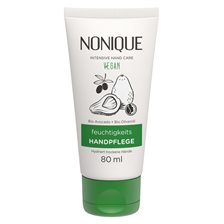 Nonique Intensive Hand Cream, 80 ml
