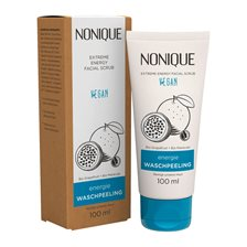Nonique Extreme Energy Facial Scrub, 100 ml