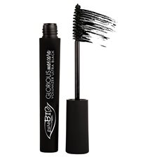 puroBIO Cosmetics Glorious Mascara Volumizer - Ultra Black, 7 ml