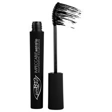 puroBIO Cosmetics Impeccable Mascara Curving & Lengthening - Black, 7 ml
