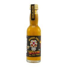Skånsk Chili Scorpion Inferno XXXtra Hot Sauce, 40 ml