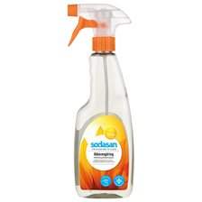 Sodasan Köksrengöring Citrus Power Spray, 500 ml