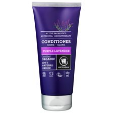 Urtekram Purple Lavender Conditioner, 180 ml