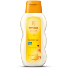 Weleda Calendula Bath, 200 ml